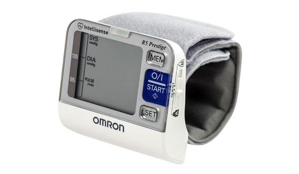 Omron R5 Prestige