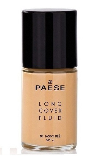 Paese Long Cover Fluid