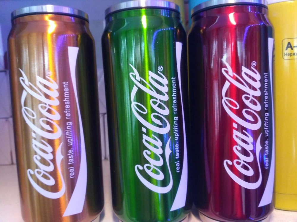 Starbucks Coca-Cola