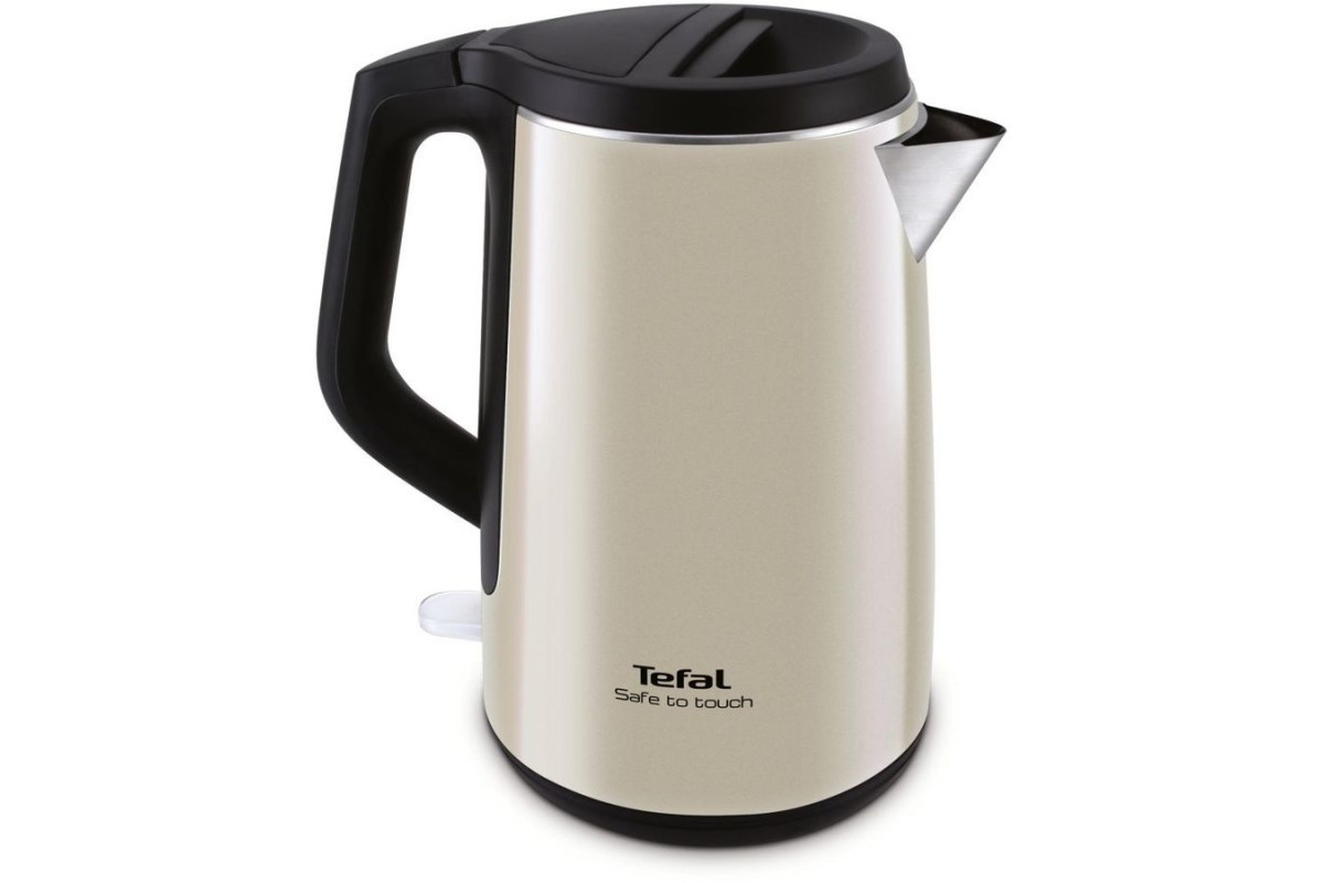 Tefal KO 371 Safe to touch
