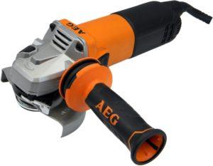 AEG WS 13-125 XE
