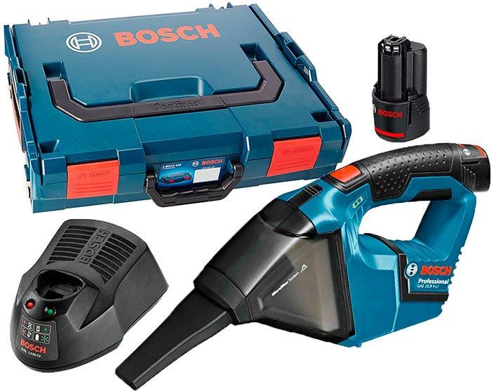 Bosch GAS 12V