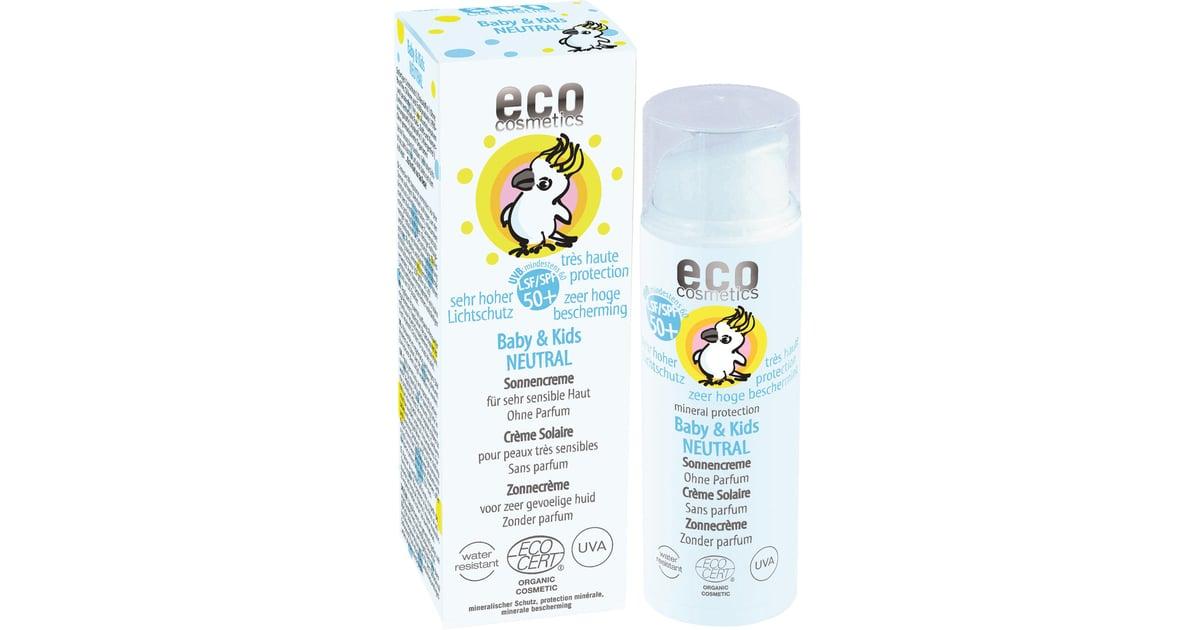 ECO Cosmetics Baby & Kids Sun Cream