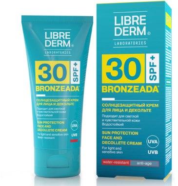 Librederm Bronzeada SPF 30