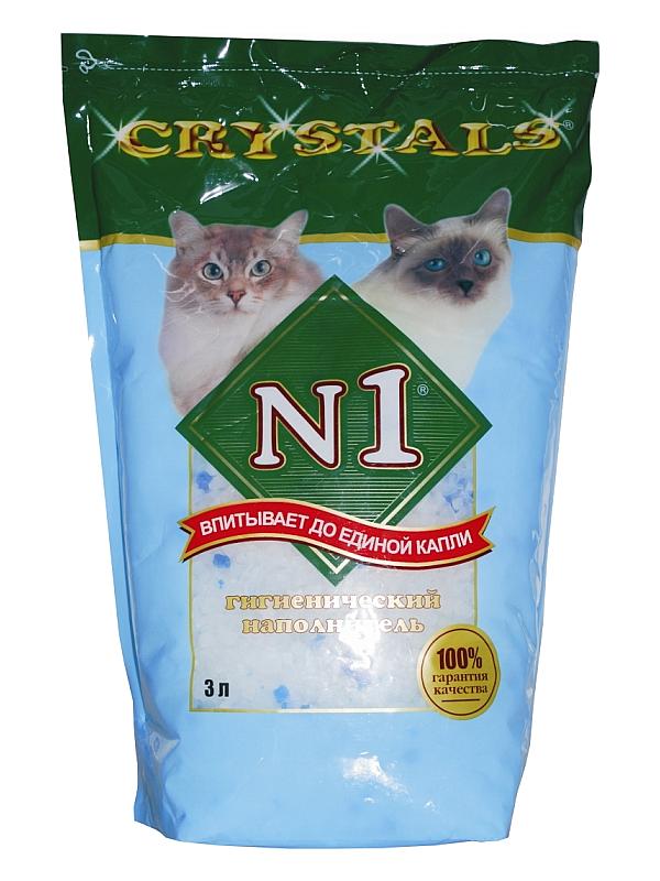 N1 Crystals