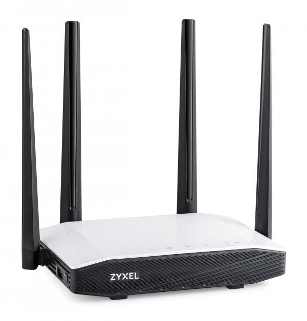 Wi-Fi роутер ZYXEL Keenetic Extra II
