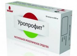 Иммуномодулятор Уропрофит