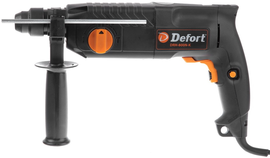DeFort DRH-800N-K