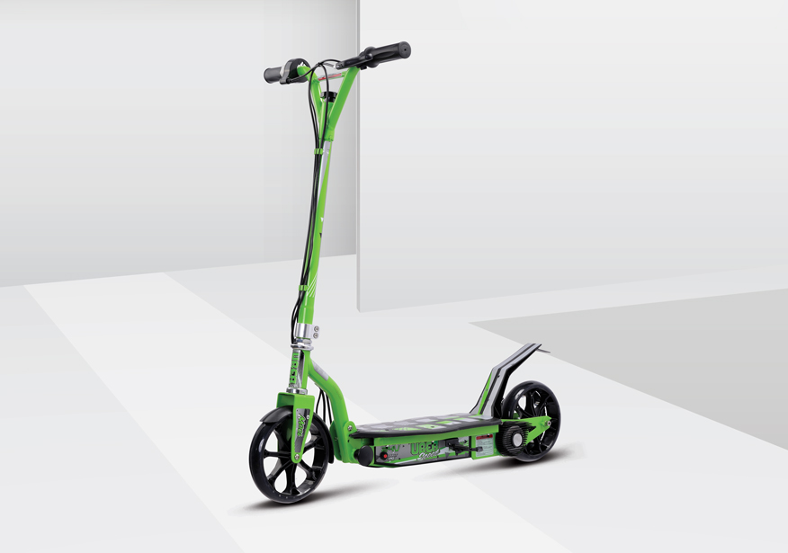 UBER Scoot 100W Junior (ES01)