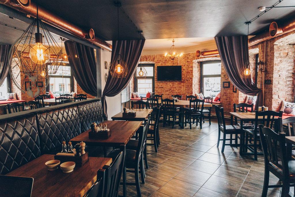 Мясной бар №7