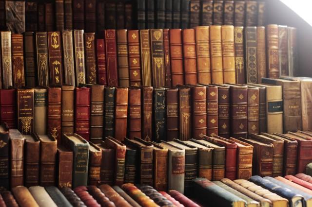 Рейтинг самых читаемых книг