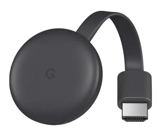 Google Chromecast 2018