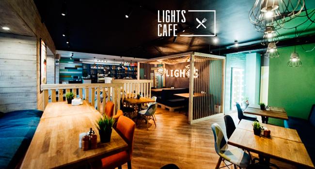 Lights Café