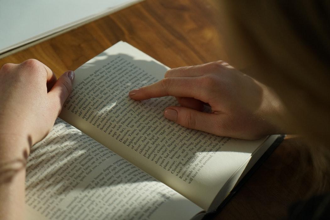 лучшие романы книги