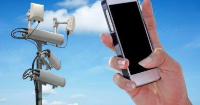 Топ 5 лучших усилителей сигнала сотовой связи и интернета